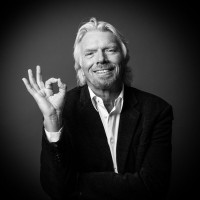 Richard Branson ©www.helloworld.rs