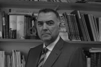 Dr. Luis Cabero