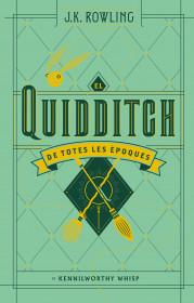 El quidditch de totes les èpoques (actualitzat)